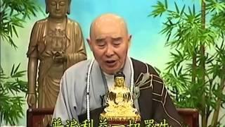 Tập 184 - (HQ) Kinh Đại Thừa Vô Lượng Thọ - Pháp sư Tịnh Không chủ giảng - cẩn dịch cư sĩ Vọng Tây