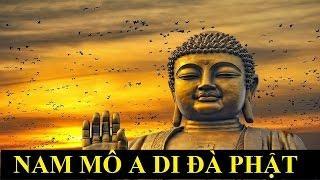 Nam Mô A Di Đà Phật || Niệm Phật 6 chữ rất hay dài 4 tiếng - Chư Phật Hộ Niệm