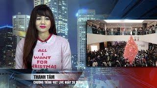 VIETLIVE TV ngày 26 12 2019