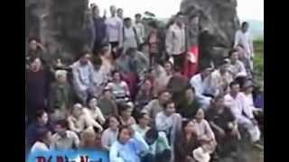 Hành Hương Về Núi Tà Lơn - Đồng Đạo Tu Sĩ _ Nguyễn Phước Nghiêm