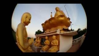 36 vị Tổ Thiền tông: Tổ 1 - Ma Ha Ca Diếp