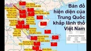 90 triệu người Việt sửng sốt khi Nhật Bản vạch trần âm mưu chia đôi Việt Nam của Trung Quốc