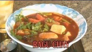 Ragu Chay