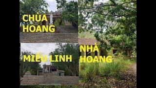 Khám Phá Đảo Hoang | Bí Ẩn Ngôi Chùa Không Nhà Sư Nào Dám Ở |Lời Đồn Về Ma Quỷ