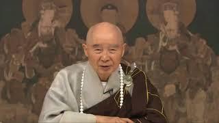 Một số người niệm Phật không hiểu biết về thế giới Cực Lạc, cho nên họ rất tham luyến thế giới Ta Bà