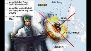 Lời Sấm Trạng Trình đã tiên đoán trước 500 năm Biển Đông với Trung Quốc