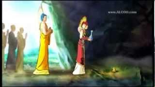 Đức Di Lặc Hạ Sanh Thành Phật Vào Đời Vị Lai