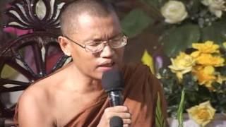 Hướng Dẫn Chi Tiết Việc Hành Thiền