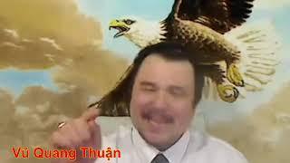 Vạch Mặt Sư Việt Cộng | Sư Quốc Doanh Phá Hoại Phật Pháp