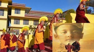 Chuyện khó tin có thật - Chuyện đầu thai huyền bí của đức Lạt Ma Tây Tạng