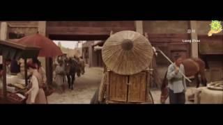 Phim cổ trang Trung Quốc, Đường Về Thiên Trúc 2016