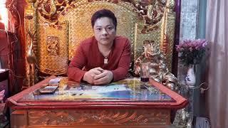 Gửi tới trụ trì chùa Ba Vàng