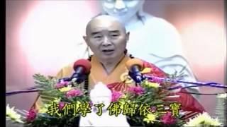 Kinh Kim Cang Giảng ký Tập 53 - Pháp Sư Tịnh Không