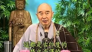 Tập 142 - (HQ) Kinh Đại Thừa Vô Lượng Thọ - Pháp sư Tịnh Không chủ giảng -  cẩn dịch cư sĩ Vọng Tây