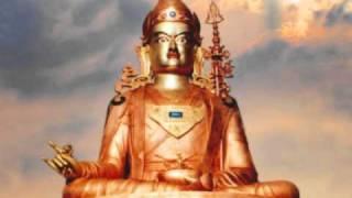 莲花生大士心咒 Padmasambhava mantra