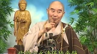 Tập 041 - (HQ) Kinh Đại Thừa Vô Lượng Thọ - Pháp sư Tịnh Không chủ giảng -  cẩn dịch cư sĩ Vọng Tây