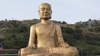 PTL Tap4 Phật Hoàng Trần Nhân Tông