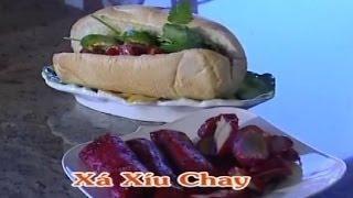 Xa Xiu Chay - Xuan Hong