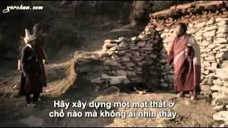 Phim Tây Tạng Người Kế Tục Dòng Truyền Thừa MILAREPA