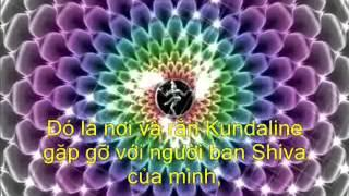 7 Luân xa năng lượng   Do more more more Meditation 02