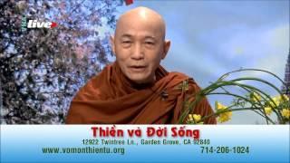 Sự Giác ngộ của Đức Phật _Thiền và Đời Sống _094