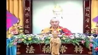 Kinh Kim Cang Giảng ký Tập 82 - Pháp Sư Tịnh Không