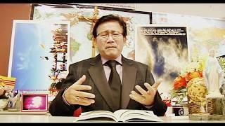 Phật thầy Tây An Điển Sấm 2018 cho biết Minh Vương tái thế Cứu Việt Nam P.3