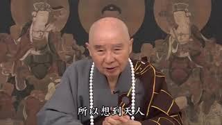 Nếu chúng ta không gặp Phật Pháp thì chúng ta vẫn chưa có mặt tại thế gian này   448