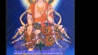 Thần Chú Văn Thù Sư Lợi Bồ Tát - Manjusri Bodhisattva