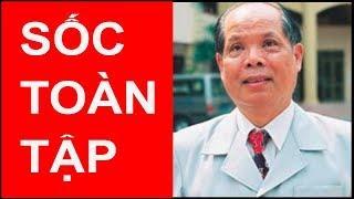 Không nhịn được cười khi nghe PGS Bùi Hiền công bố PHẦN 2 cải cách tiếng Việt