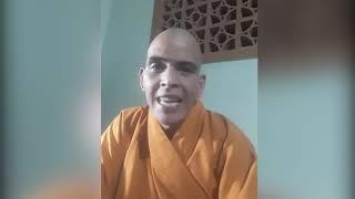 Hoà thượng THÍCH NGỘ CHÁNH tuyên bố SẴN SÀNG Đ.Ổ M.ÁU để cứu DÂN TỘC Việt Nam