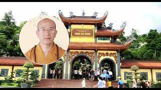 Sự Thật trụ trì chùa Ba Vàng là ai ? Những đóng góp của Thầy đối với chùa khiến ai cũng nể phục