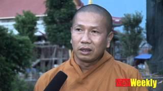 Thiền Viện Trúc Lâm Chách Giác công trình lớn nhất Đông Nam Á