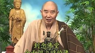 Tập 047 - (HQ) Kinh Đại Thừa Vô Lượng Thọ - Pháp sư Tịnh Không chủ giảng -  cẩn dịch cư sĩ Vọng Tây