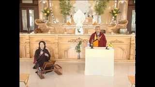 Chuyển Hóa Tâm (Rất Hay) - Ngài Tulku Neten Rinpoche Houston, TX. Jul 20 2014
