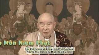 T.Đ:161- Di Lặc Bồ Tát dạy chúng ta Pháp Môn Niệm Phật