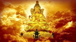 CHÚ ĐẠI BI (TIẾNG PHẠN) - Tránh được tà ma, hung khí, an thần, dễ ngũ.