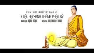 Di Lạc Hạ Sanh Thành Phật- Hội Long Hoa