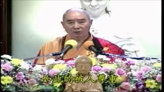 Kinh Kim Cang Giảng ký Tập 60 - Pháp Sư Tịnh Không