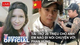 Cô gái Bắc kỳ 45 kg thách thức gã giang hồ đánh phụ nữ Phan Hùng