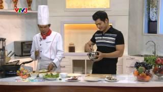Bò bía chay - Vui Sống Mỗi Ngày [VTV3 – 24.08.2015]