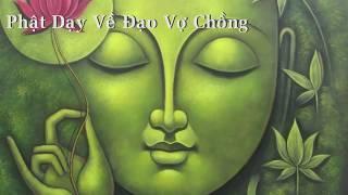 Lời Phật Dạy Về '' KIẾP ĐÀN BÀ'' Khổ Đau, NÊN NGHE 5 PHÚT CUỘC ĐỜI