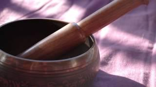 Tibetan Healing Sounds #1 -11 hours - Tibetan bowls for meditation, relaxation, calming, healing