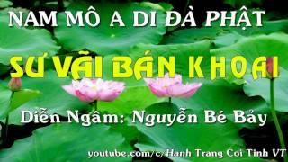 Giảng Xưa Sư Vãi Bán Khoai Phần 1/2 | Diễn Ngâm Nguyễn Bé Bảy