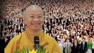 thầy Thích Nhật Từ nói về BÍ MẬT TÀ ĐẠO HỘI THÁNH ĐỨC CHÚA TRỜI
