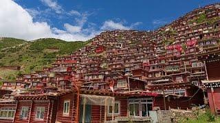 Nguyên nhân Trung Quốc phá bỏ học viện Phật giáo Tây Tạng Larung Gar