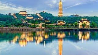 Quần thể chùa Bái Đính - Địa điểm du lịch tâm linh tuyệt đẹp