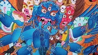 Thần Chú Kim Cương Phổ Ba Bồ Tát: Tiêu Bệnh - Giải Nạn -  Hàng Ma - Trừ Quỷ