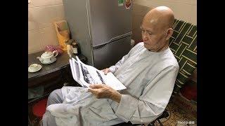 Đại lão Hòa Thượng Thích Quảng Độ về quê hương Thái Bình