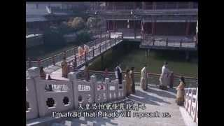 15/16 HQ Giám Chân Đông Độ (Phim Phật Giáo)-Master Jianzhen's East Journey (Buddhist Film)